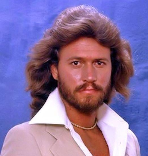 Happy Birthday to the great Barry Gibb...