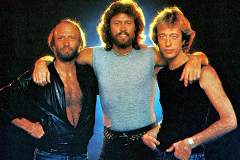 Happy 72nd birthday Sir Barry Gibb