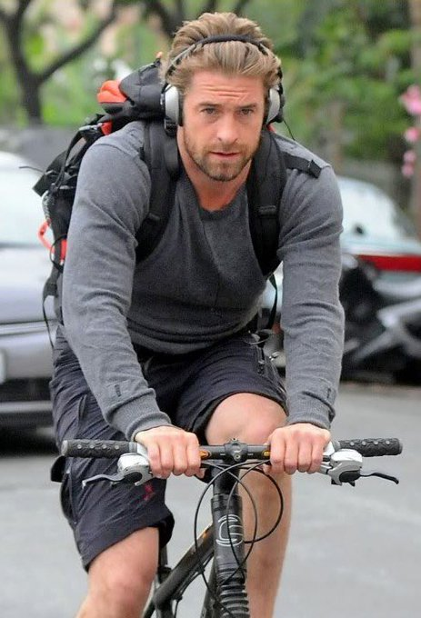 Happy Birthday to Scott Speedman!  Thanks for saving my summer this year.