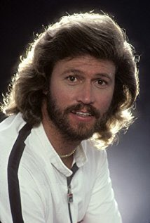 Happy 72nd Birthday to Barry Gibb! The co-founder of The Bee Gees.