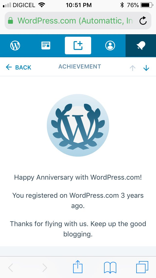 Awww I can't believe it's been 3 years (and 67 posts)! oOqzH8GrSt