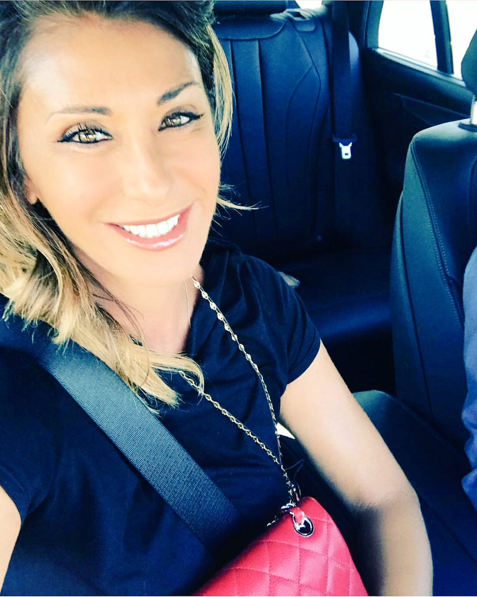 Last day of relax... #sunday #cinema #missionimpossible #sabrina #sabrinasalerno https://t.co/nYx1kTnUcH