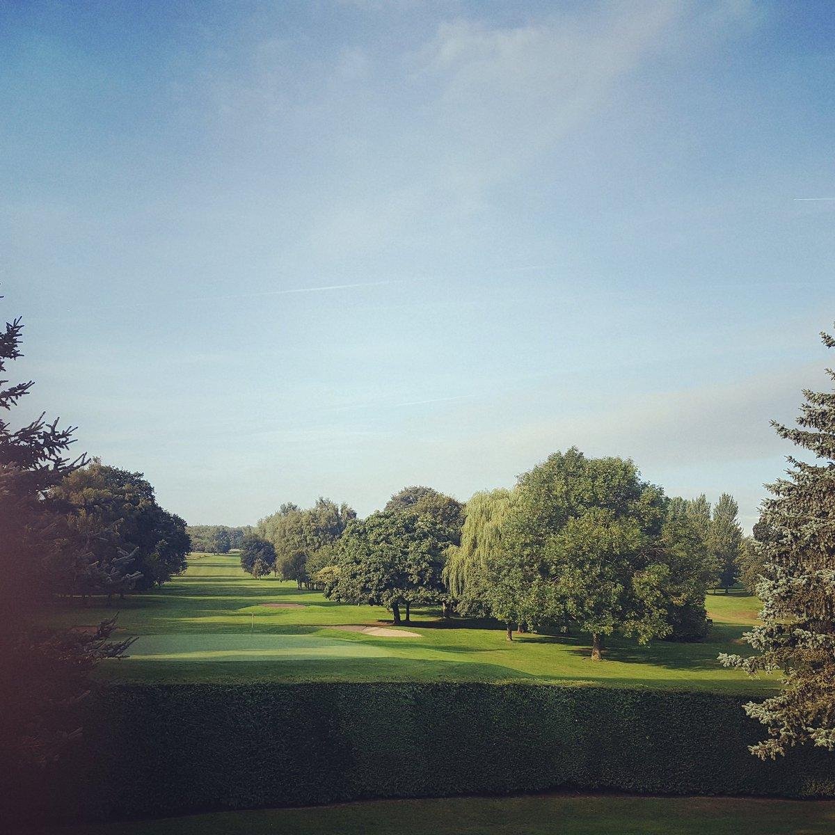 test Twitter Media - Morning!...  Another beautiful day at @ingestreparkgolf! 'Twighlight' greenfees available between 4.30pm - 6.30pm #golf #morning #sunrise #timefor9 #expressgolf #welovegolf   @MidlandsGolfer @staffsgolf @ChaseGrammar @PerrysButcher @IPGCourseupdate @IanDaviesEEEgol https://t.co/3JQhqF5psh