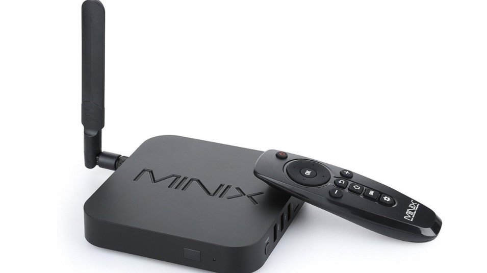 FIRMWARE: Android 7.1 para MINIX NEO U9-H con SoC S912...