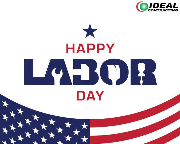 test Twitter Media - Ideal Contracting wishes everyone a safe and Happy Labor Day! A special thank you to our Ideal Team for all your hard work and dedication. #IdealTeam #LaborDay https://t.co/vrZ8h2PvJS