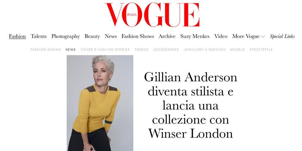 Grazie @vogue_italia! #GAWinserLondon @WinserLondon  https://t.co/GzZWuKj1y9 https://t.co/OZ8MGa6aAq