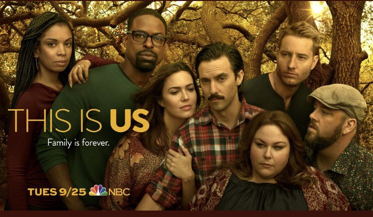 Family is forever. See you on September 25th. ???? #ThisIsUs https://t.co/6YyquU2aGq