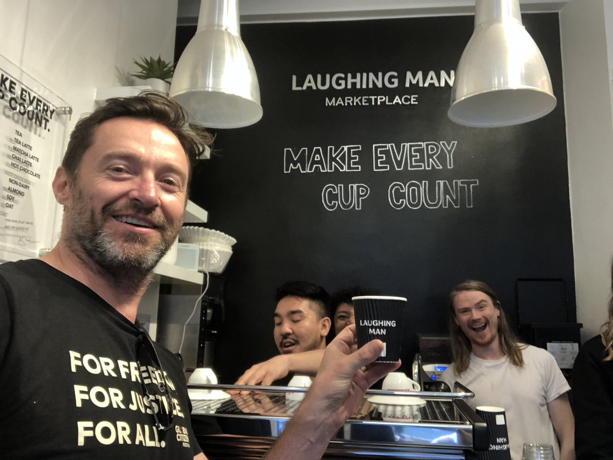 Much needed this morning!! @laughingmanco #makeeverycupcount #coffee @Keurig https://t.co/fbpVrwsbLo