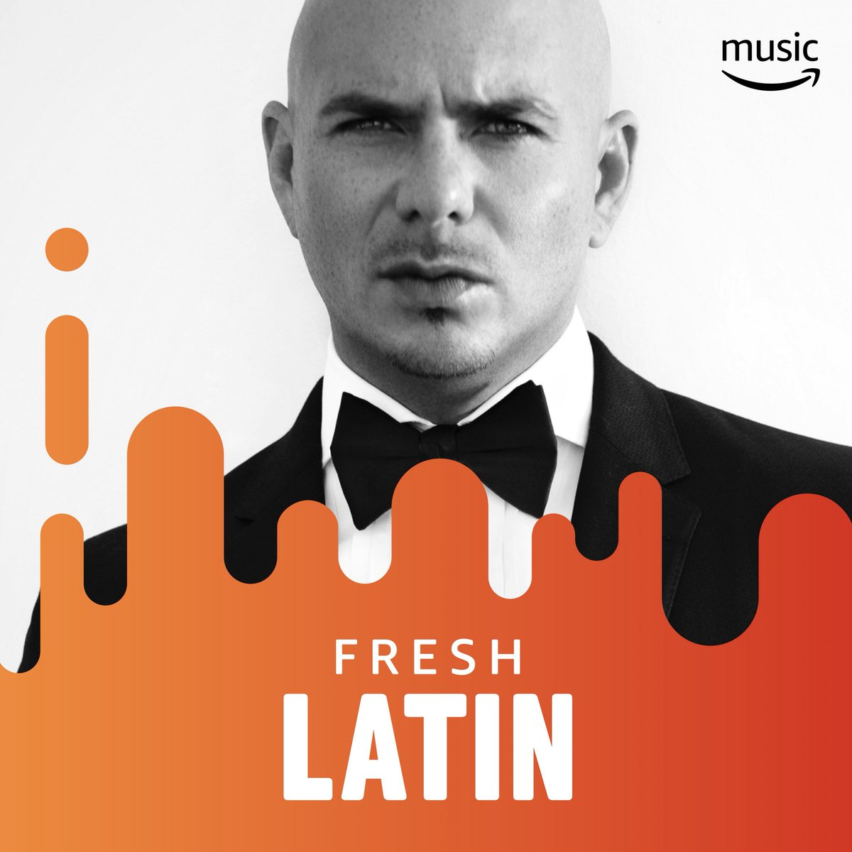 Look whose on @amazonmusic #FreshLatin! ???? Check it out: https://t.co/wToyTXNMce https://t.co/RazzPh8hdK