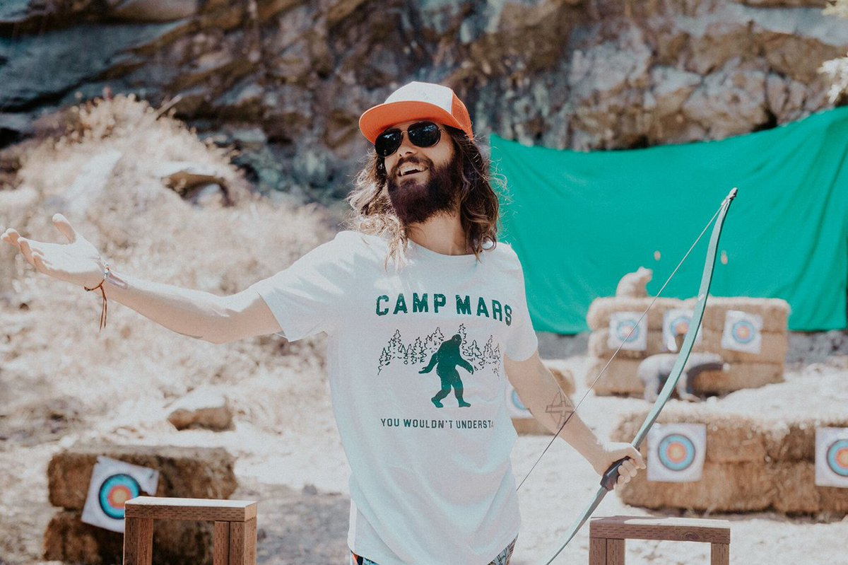 #TBT to fun in the sun + music in Malibu at @SummerCampMars last month. Were you there? https://t.co/TyYPFbuG9B