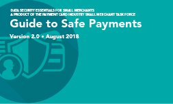 test Twitter Media - We have recently updated resources to help small merchants protect their payment card data- just in time for #Cyber Aware Month in October: https://t.co/sLmBWBJCi8 #ChatSTC #CyberAware #SMB https://t.co/riisfSYY5Q