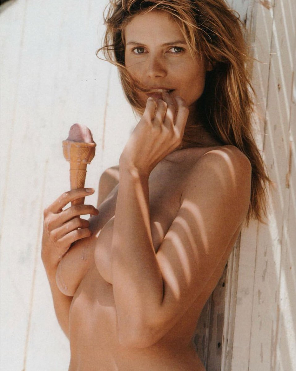 Ice cream anyone ? ???? @bruce_weber https://t.co/0X9c8fVsFF