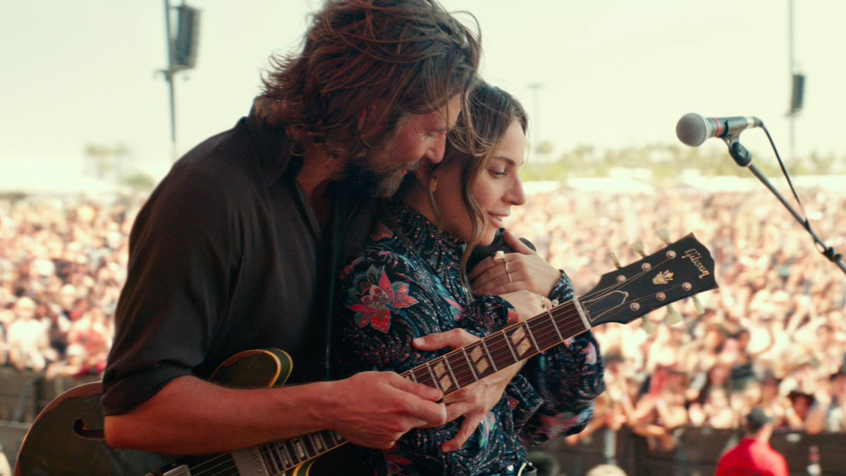 RT @starisbornmovie: If there's one reason we're supposed to be here... | #AStarIsBorn https://t.co/KZyH1aEX6R