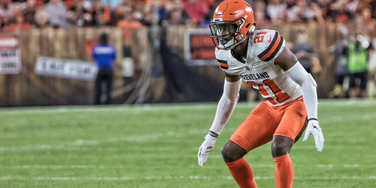 Dmctmjgxoaiwvvn Denzel Ward Ready For Debut Challenge Against Antonio Brown Brow Nz Wvgyr Pitvscle Co Qtmsqrfhu