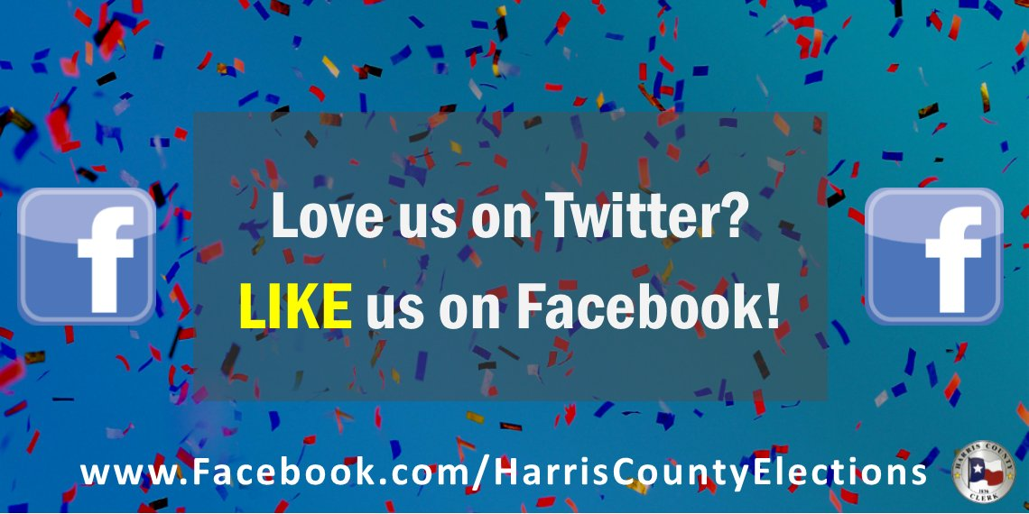 Have you followed us on Facebook