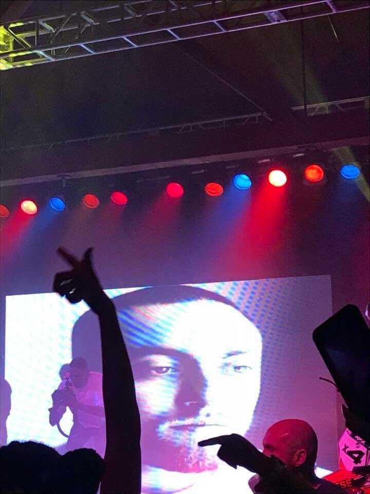 RT @Alyssss4: I really feel like I've lost a friend. Thank you @TEYANATAYLOR for tonight and for remember Mac. https://t.co/48AftE3P0V