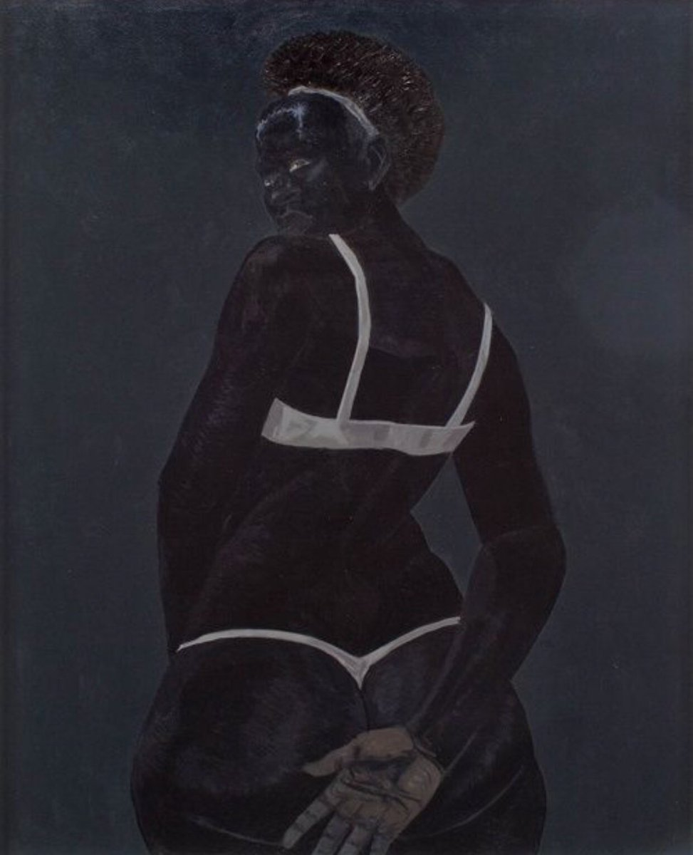 I gave Shadi Al-Atallah this Kerry James Marshall image to inspire the colors of the I Love It cover https://t.co/tXIL77DlGg