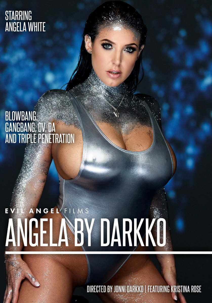 1 pic. Stunning Teases | Electric Sex | ANGELA BY DARKKO rOk57cphxa Q6Aytj
