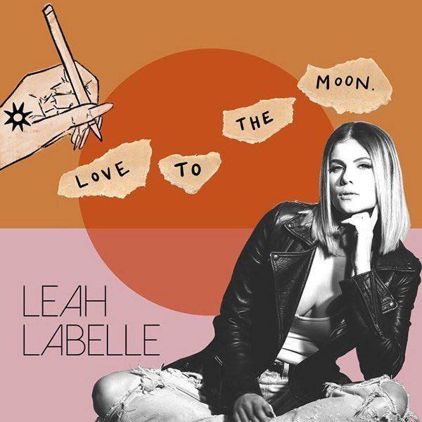 RT @KarenCivil: Stream: Leah Labelle's Posthumous EP 'Love To The Moon': https://t.co/TOEtQlxlkc https://t.co/dyTiSvXzQg