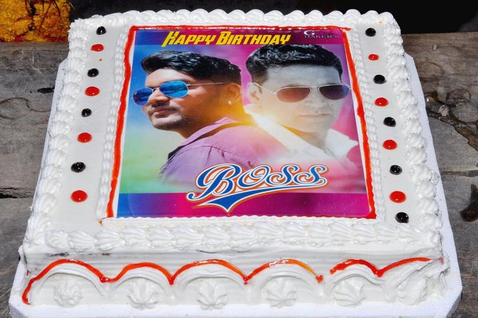 Happy Birthday my hero ,superstar one and only Akshay kumar