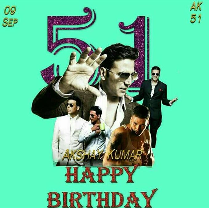 Happy birthday to you sir Always love you  kumar sir