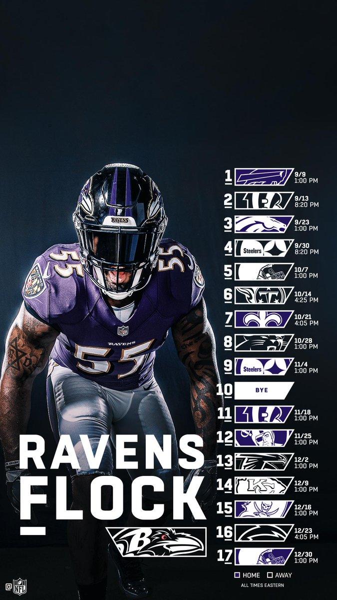 Wallpaper Ravens Pictures