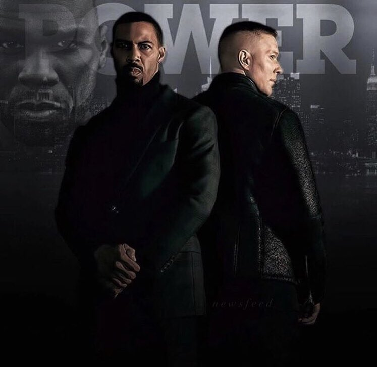 POWER is the best show on Tv catch the season finale and rate it ⭐️⭐️⭐️⭐️⭐️being the best. #lecheminduroi https://t.co/Iv38ATBdd8