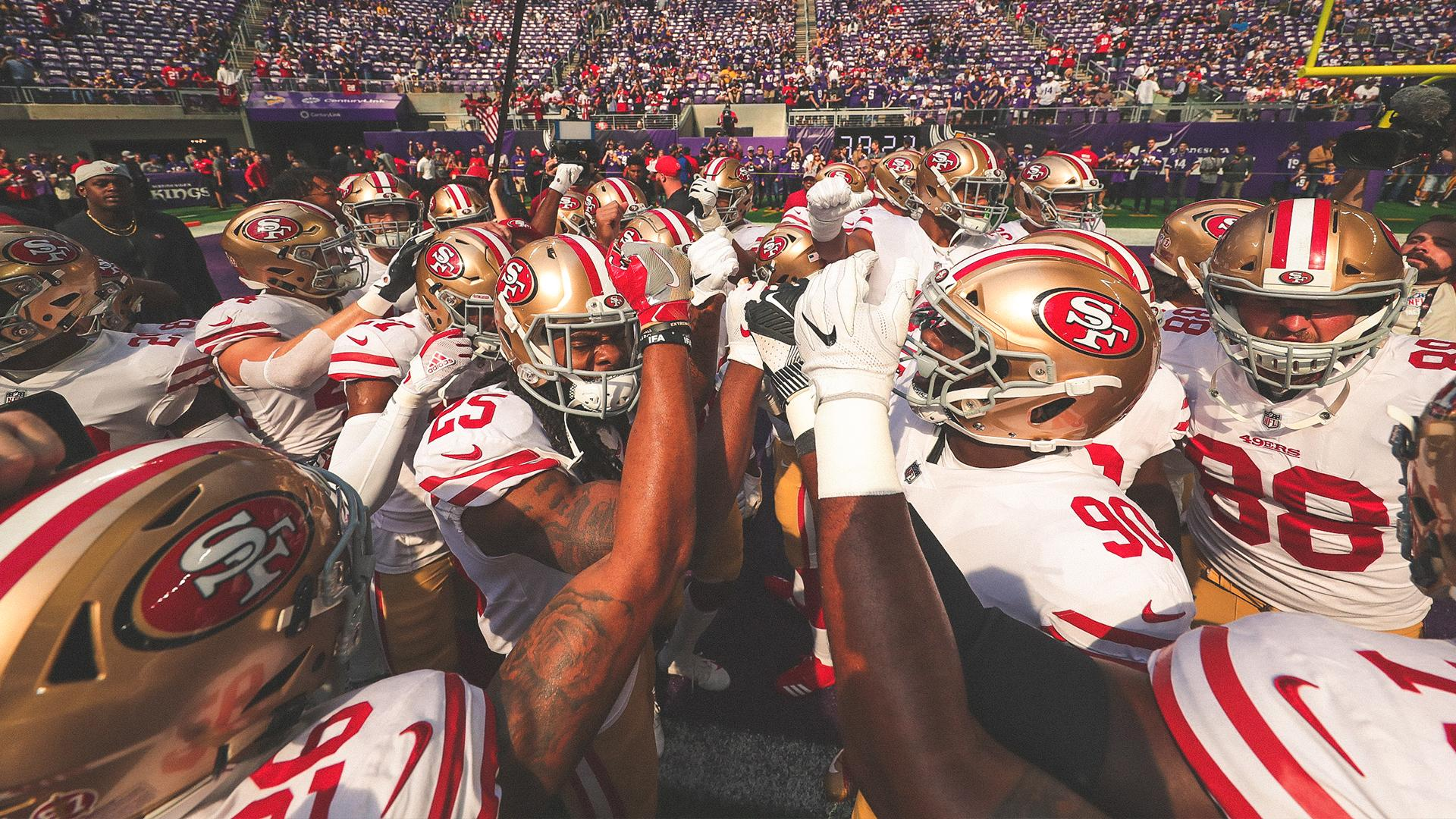49ers cover image