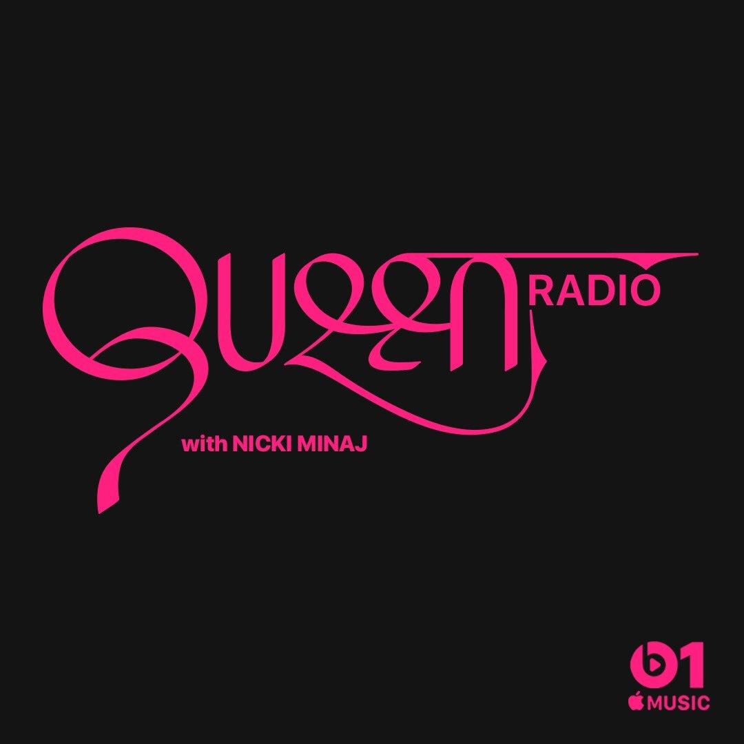 Tomorrow @ 1PM EST/10AM PST #QueenRadio https://t.co/36aj6X92Ht