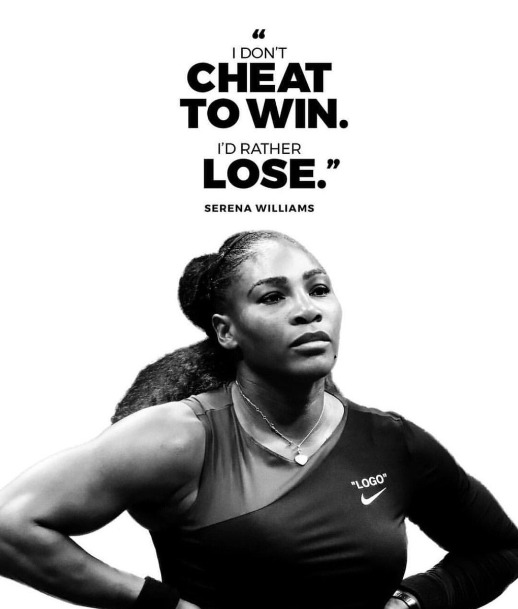 So much love for @serenawilliams XO https://t.co/LpLt7NE9gX