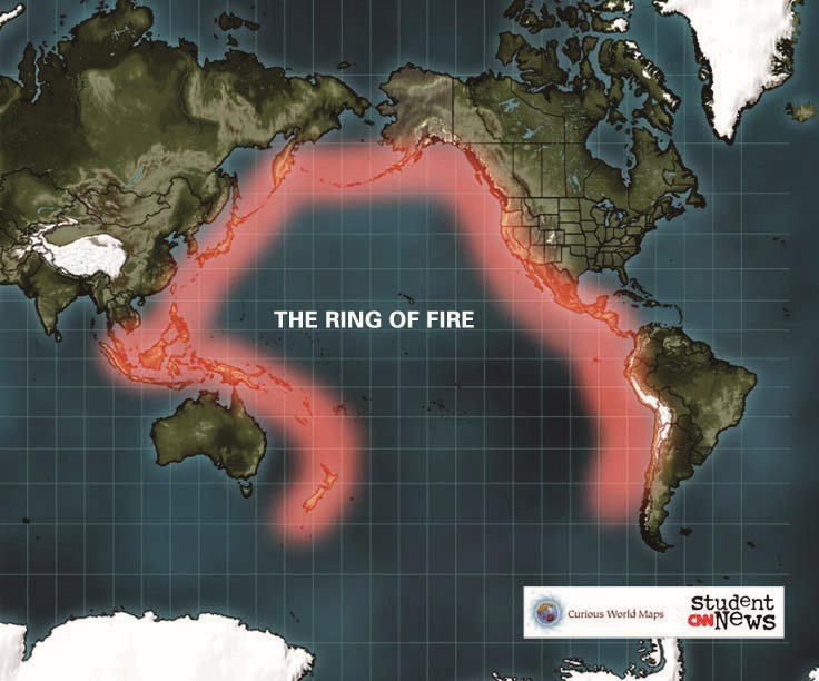 "test ツイッターメディア - ""【 緊急警告】48時間で69回の【地震】が「リング・オブ・ファイア」で発生していた!南海トラフ大地震の可能性、専門家も危惧! https://t.co/jrr8Dli6ta… …  万が一の備えの参考になれば幸いです https://t.co/dhTjvMd15L"""