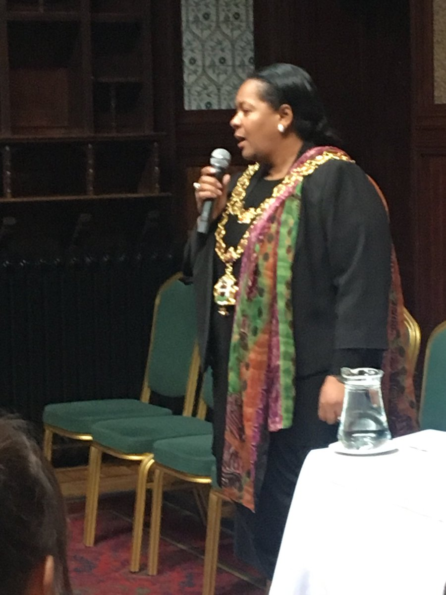 test Twitter Media - Fabulous evening celebrating 100% attendance with our lovely Lord Mayor https://t.co/Oqldd4GZno