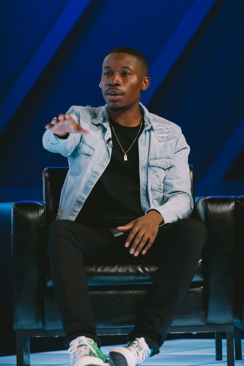 RT @Jersey_Jinx: State Of The Culture   Ep1: The State of Slander  WATCH: https://t.co/5b8R7EAbTR   @revolttv https://t.co/d27E0w3D7z