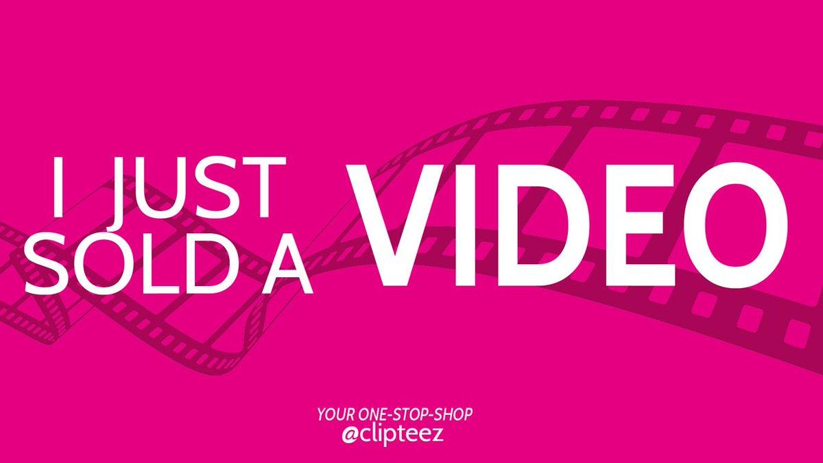 "I just sold a video ""Striptease "" DCXyPMiCaq qaXQScZ7vC"