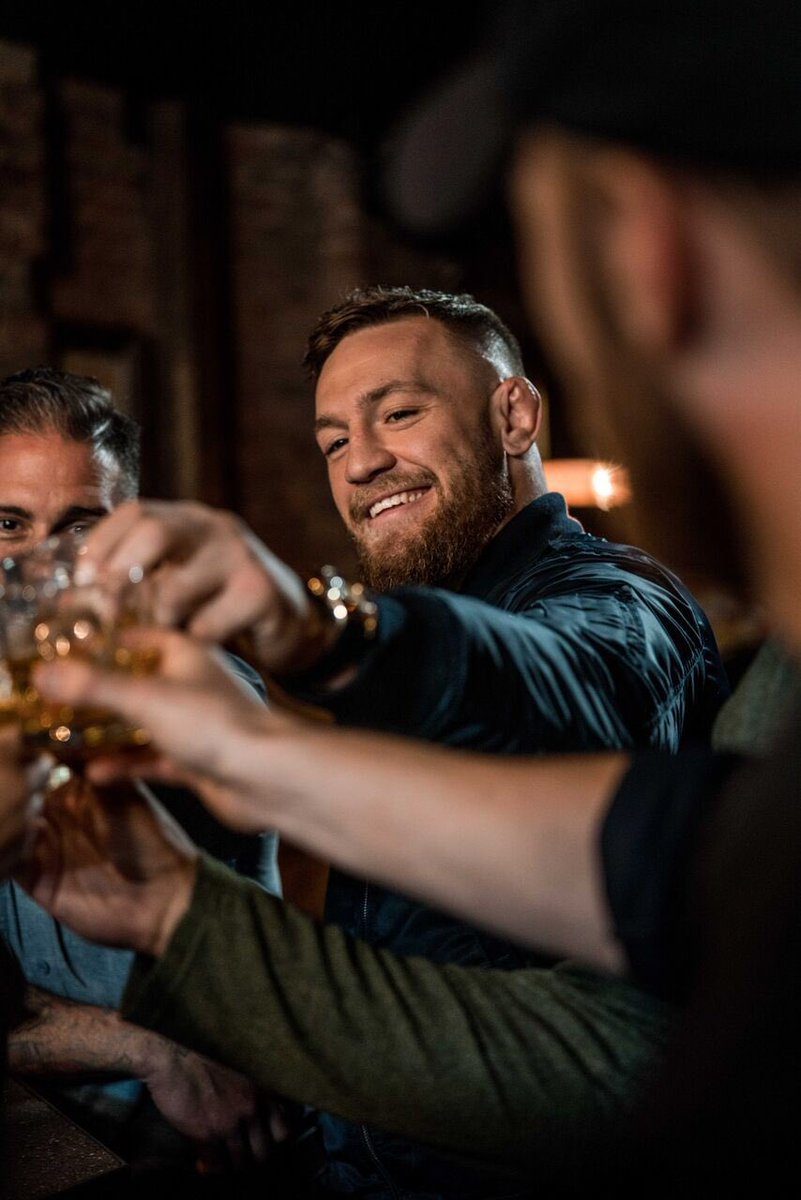 Here is a toast to compersion! You snooze, you lose. Slainte ???? ???? https://t.co/o58rvLV5dT