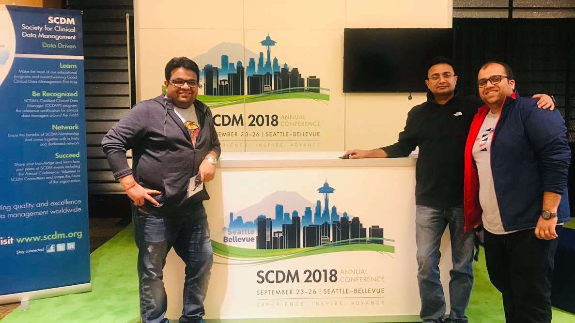 test Twitter Media - Our colleagues from the USA and India office, are looking forward to meeting you at SCDM 2018 Annual Conference.  Visit us at booth #406 at SCDM 2018 Annual Conference. 23-26 Sept 2018, Seattle, Bellevue. https://t.co/N6kK47oe5Q