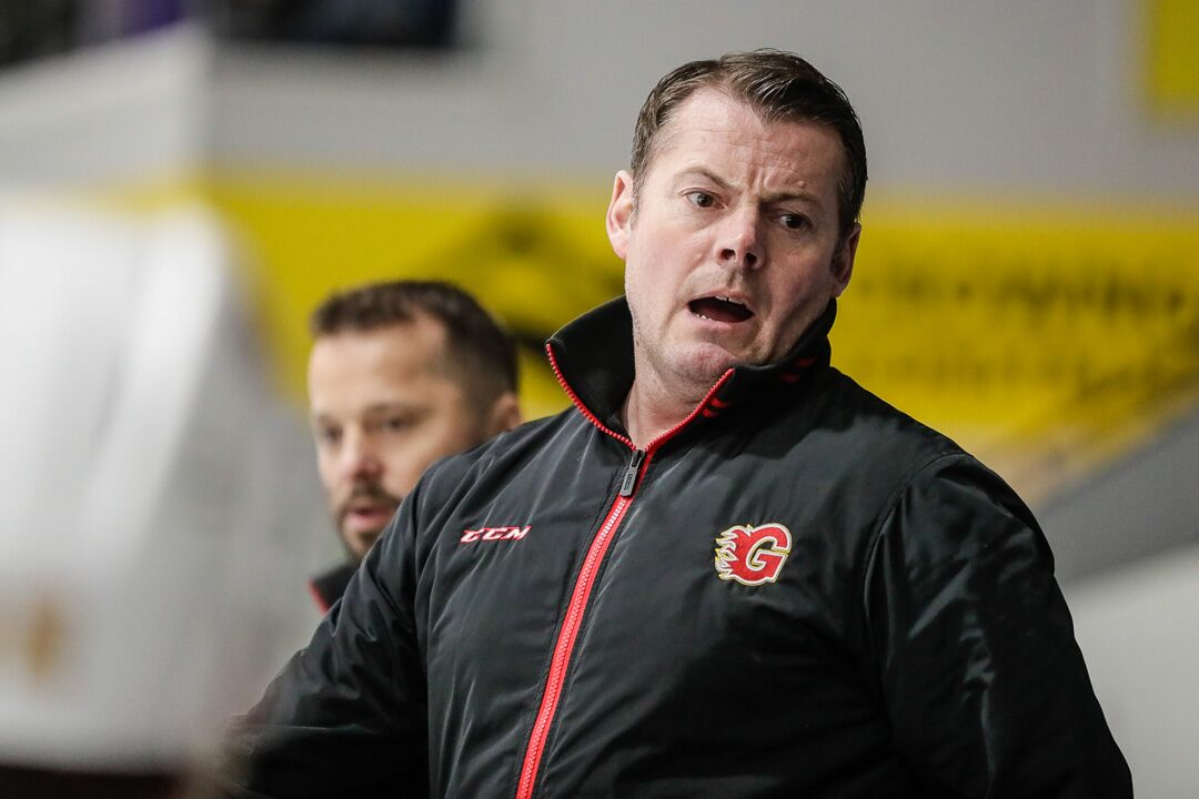 🆕 Dixon delighted by Flames four-point weekend 📰 https://t.co/ROaD8SAIup  #EIHL | #GUI https://t.co/aTkOfAeso3