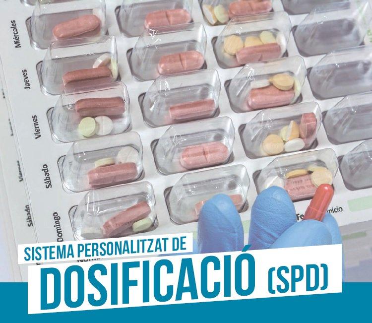 test Twitter Media - Coneixes tots els serveis de salut que ofereixen les farmàcies de TGN a la població? Descobreix avui el Sistema Personalitzat de Dosificació https://t.co/ewtYibWQLU Els farmacèutics: els teus experts en medicaments. #dmf2018 #worldpharmacistsday https://t.co/OUxMgfwazO