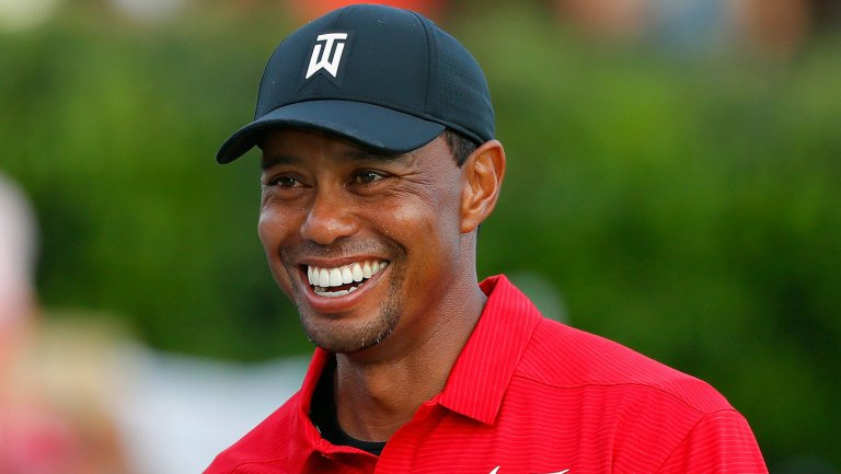 .@TigerWoods drives ratings spike for NBC's golf coverage