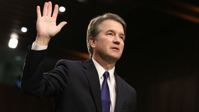 RT @thehill: Poll: Opposition to Kavanaugh reaches record high https://t.co/0kAYAO7Azo https://t.co/9sJxbOHs9X