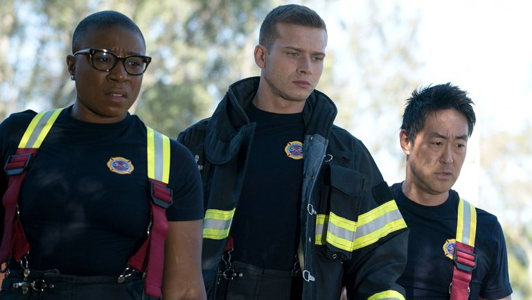 TV ratings: 911onFOX opens with series highs, SNF up