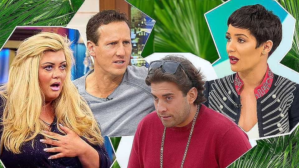 I'm a Celebrity rumours - will this EastEnders star join the