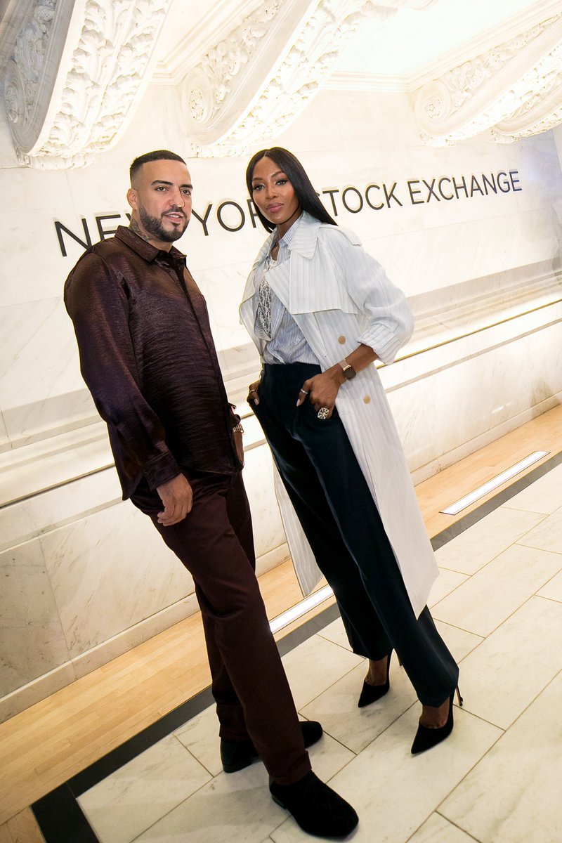 RT @NYSE: Squad Goals with @NaomiCampbell and @FrencHMonTanA as they ring the Closing Bell with @GlblCtzn https://t.co/k1QQdu2bEH