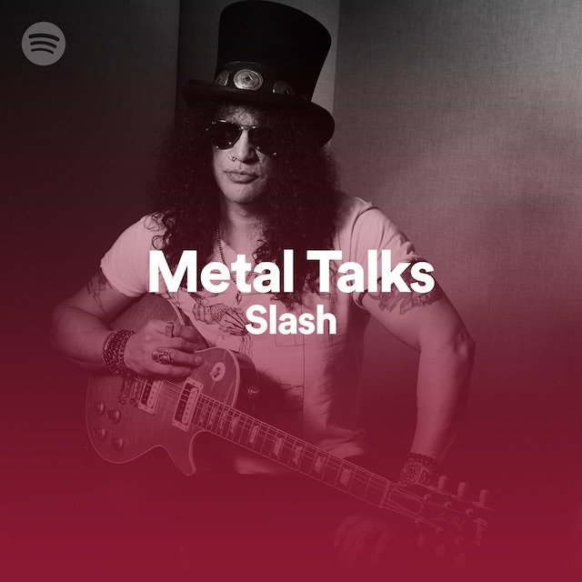 Listen to Slash on @Spotify's Metal Talks now! https://t.co/uy95s4cQ1E #slashnews https://t.co/GmxBwx4y1y