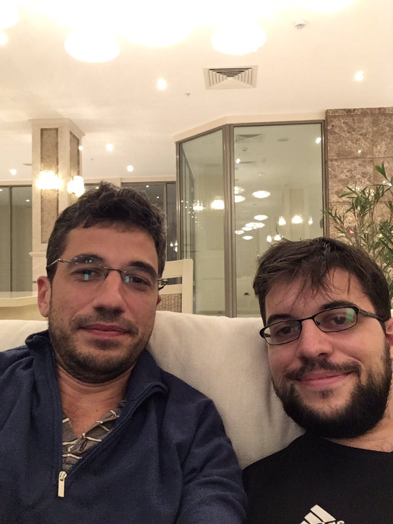 "test Twitter Media - RT @FressinetL: MVL "" make sure all your pieces are protected "" 😱@Vachier_Lagrave https://t.co/uQNQhZmxf2"