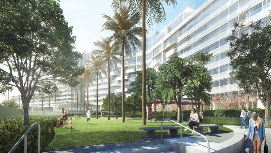 China's Wanda finds buyer for $1.2B Beverly Hills real estate development