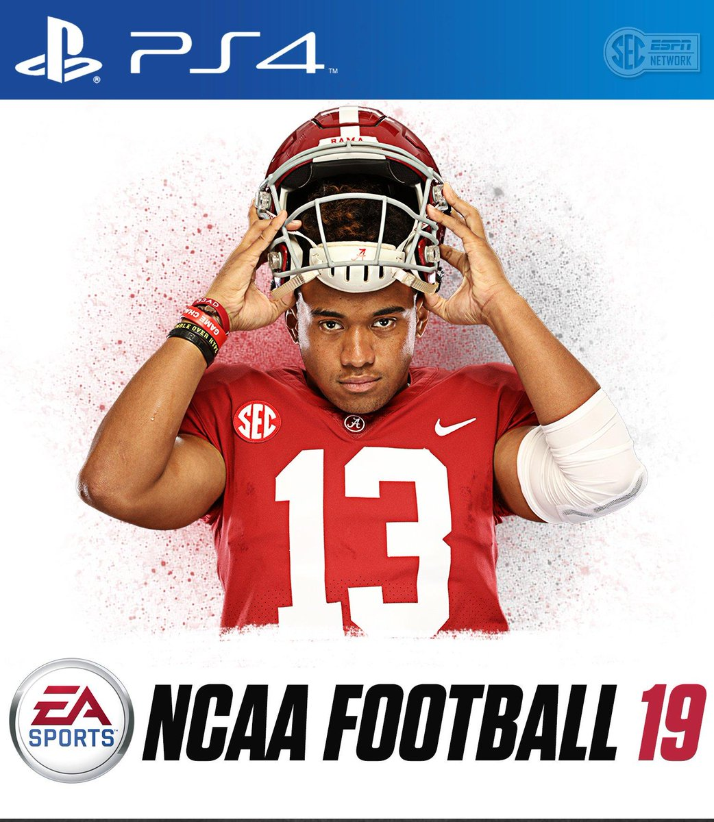 test Twitter Media - Tua Tagovailoa called for it. Who wants to bring it back? (via @SECNetwork) https://t.co/9mHL2hXTec