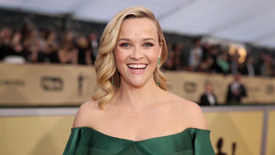 RT @pretareporter: 14 takeaways from @RWitherspoon's southern-accented lifestyle memoir