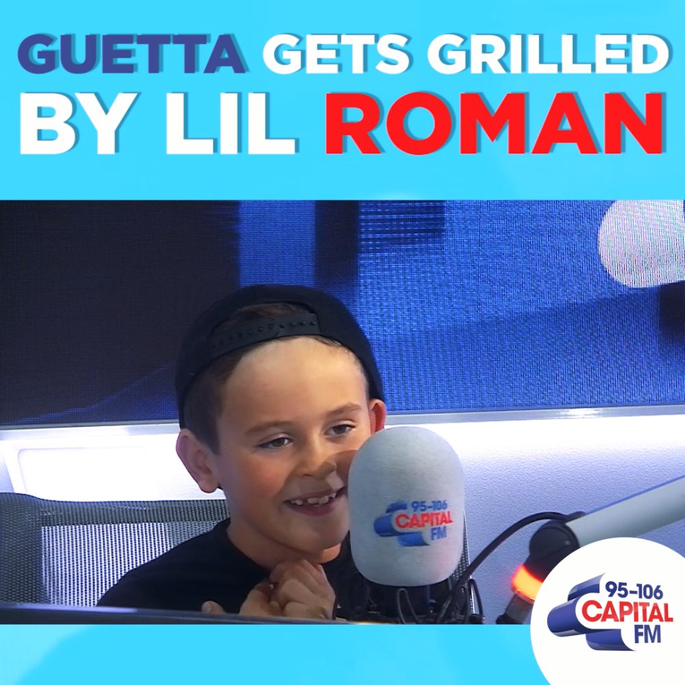RT @CapitalOfficial: This is a formal apology to @davidguetta, after we unleashed an 8-year-old kid on him... ???? https://t.co/GNZItG4pk4