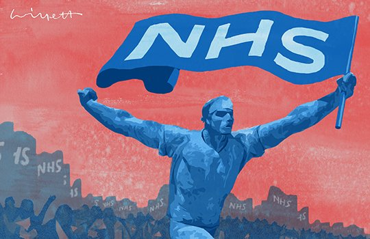 "test Twitter Media - The #NHS needs a Reformation, not reform: ""It is often said that the NHS is the one true religion of the UK, but it's worth considering if this blind faith will serve our healthcare system and its future needs"" #BMJOpinion @SDawlatly https://t.co/ouYTX3TpBP https://t.co/EPfXmdb57j"